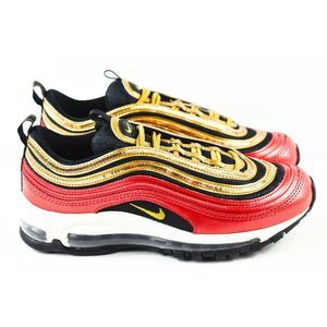 Nike Air Max 97 Womens Size 10 Shoes CT1148 600